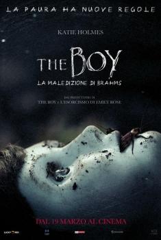 The Boy 2 - La maledizione di Brahms (2020)