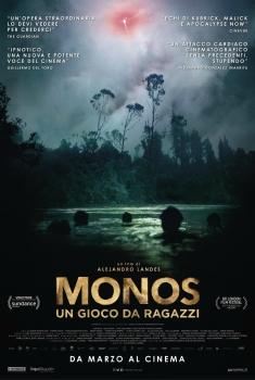 Un gioco da ragazzi - Monos (2020)