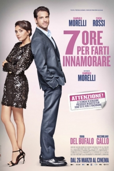 7 ore per farti innamorare (2020)