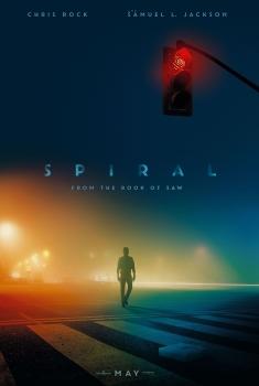 Spiral - L'eredità di Saw (2020)