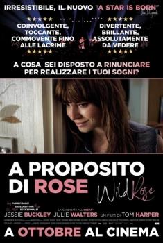 A proposito di Rose (2020)