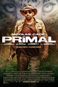 Primal (2020)