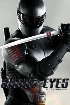 Snake Eyes: G.I. Joe (2020)