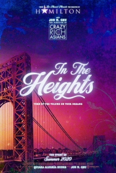 In the Heights - Sognando a New York (2020)