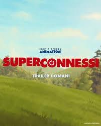Superconnessi (2020)
