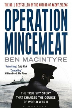 Operation Mincemeat (2020)