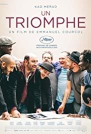 Un triomphe (2020)