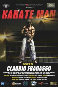 Karate Man (2020)