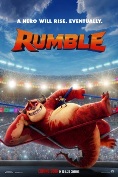 Rumble (2020)