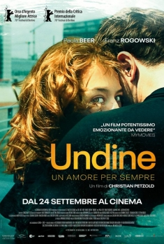 Undine - Un amore per sempre (2020)