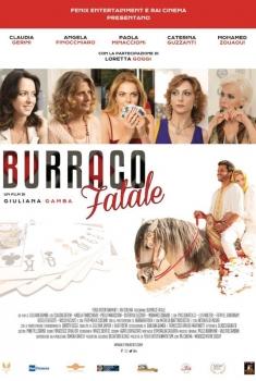 Burraco fatale (2020)