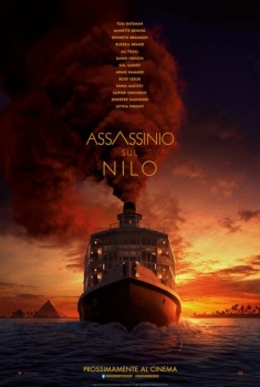 Assassinio sul Nilo (2020)