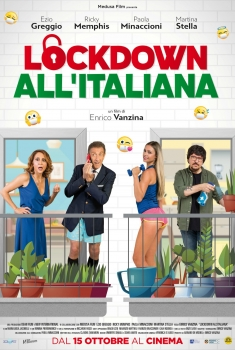 Lockdown all'italiana (2020)