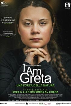 I Am Greta - Una forza della natura (2020)