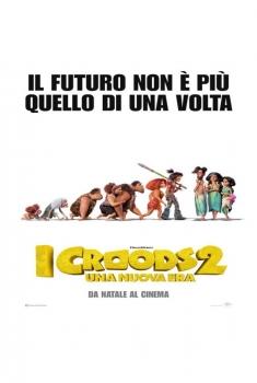 I Croods 2: Una nuova era (2020)